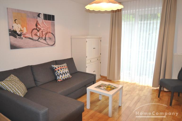 Furnished apartment in kiel district gaarden property details homecompany kiel agency for - Homecompany kiel ...